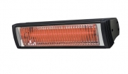 Solaira Cosy SCOSYAW15120B 1500W/120V Outdoor Commercial/Residential Heater, Black