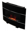 Bionaire Electric Fireplace Heater with Remote, BEF6500-UM