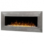 Dimplex Ashmead Wall Mount Electric Fireplace (DWF42AG-1450SR)