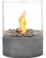 Real Flame Modesto 15-Inch Personal Fireplace