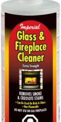 16OZ Glass/Fire Cleaner